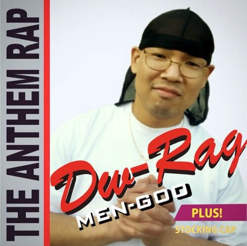 MEN-GOO『Du-Rag』