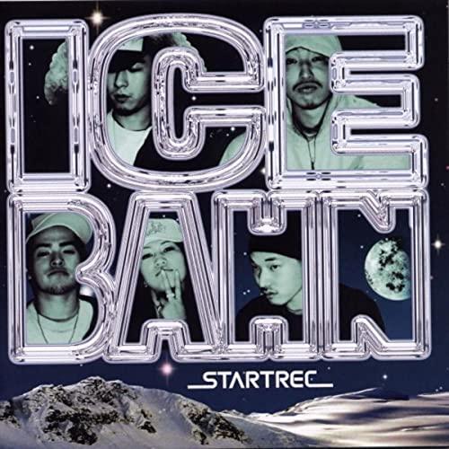 ICE BAHN『STARTREC』